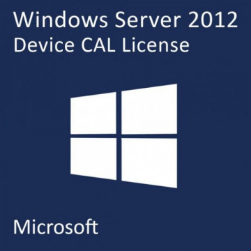 Licenta OEM Microsoft Windows 2012 Server CAL, 5 Useri
