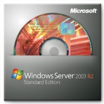 Licenta Windows 2003 Server Standard Refurbished R2