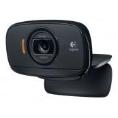 LOGITECH HD Webcam C525, 720p, Autofocus Periferice
