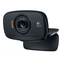 LOGITECH HD Webcam C525, 720p, Autofocus