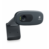 LOGITECH Webcam C260, 720p, 30fps Periferice