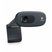 LOGITECH Webcam C260, 720p, 30fps Periferice