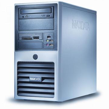 Maxdata Favorit, Intel Core 2 Duo E4500, 2.2Ghz, 2Gb, 80Gb, DVD-ROM Calculatoare Second Hand