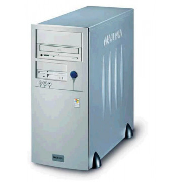 Maxdata Favorit Tower AMD Athlon 3800+,2.4ghz, 512 mb RAM, 40 gb HDD Calculatoare Second Hand