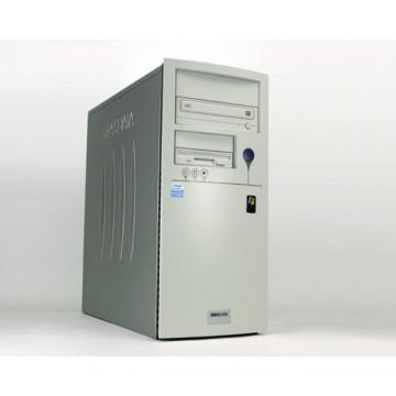 Maxdata Favorit Tower, AMD Sempron 3000+, 1.8Ghz, 1Gb, 40Gb SATA, DVD-ROM Calculatoare Second Hand