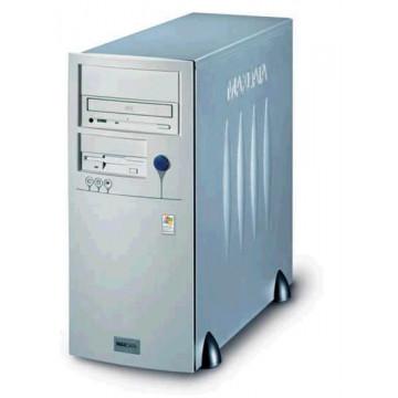 Maxdata Favorit Tower, Pentium4, 3.0GHZ, 512MB, 40GB, DVD-ROM Calculatoare Second Hand