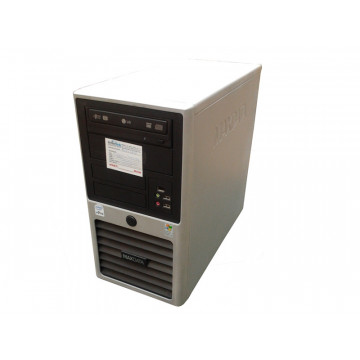 MAXDATA Tower, Intel Core 2 Duo E6850, 3.0Ghz, 2Gb RAM, 160 Gb HDD, DVD-RW Calculatoare Second Hand