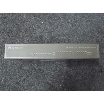 Media convertor BayNetwaroks BayStack 30T Fast Ethernet Speed Converter, 10/100 base TX Retelistica