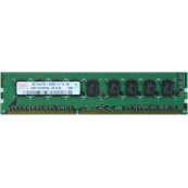 Memorie 1GB DDR3-1333 PC3-10600E 1Rx8 1.5V ECC UDIMM Componente Server