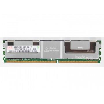 Memorie DDR2 ECC 4Gb, Hynix PC2-5300F
