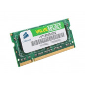 Memorie laptop SO-DIMM DDR2-667 2Gb PC2-5300 200PIN  Componente Laptop