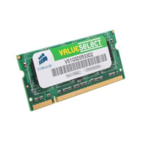 Memorie laptop SO-DIMM DDR2-667 2Gb PC2-5300S 200PIN