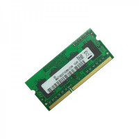 Memorie laptop SO-DIMM DDR3-1066 2GB PC3-8500S 204PIN