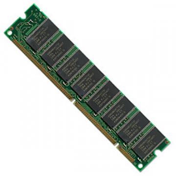 Memorie RAM 128Mb SDRAMM, 100Mhz, 168 pin