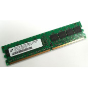 Memorie RAM 1GB DDR2, PC2-4200U, 533MHz, 240 pin pin Componente Calculator