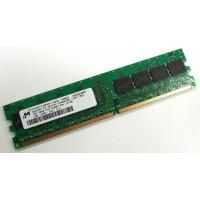 Memorie RAM 1GB DDR2, PC2-4200U, 533MHz, 240 pin
