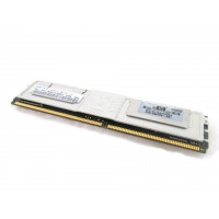 Memorie RAM 4Gb, PC2-5300F, 667Mhz