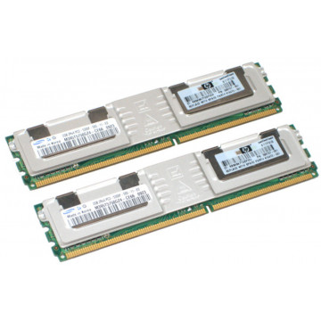 Memorie RAM DDR2 ECC 2gb fully buffered