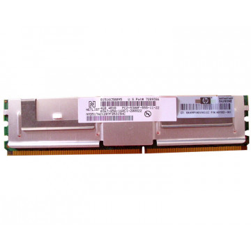 Memorie Server 2RX4, 4Gb DDR2 Fully Buffered, PC2-5300F, 667Mhz, Diverse Modele