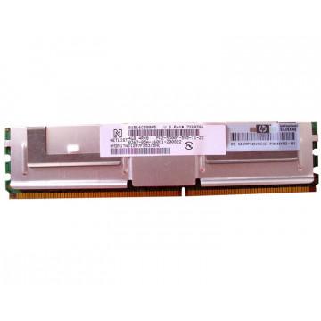 Memorie Server Netlist 4RX8, 4Gb DDR2 Fully Buffered, PC2-5300F, 667Mhz