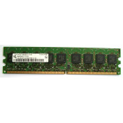 Memorii ECC DDR2-800, 1Gb PC2-6400E Componente Server