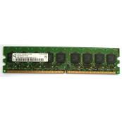 Memorii ECC DDR2-800, 1Gb PC2-6400E Componente Server