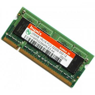 Memorii laptop DDR2 SODIMM 256Mb, Diverse Modele