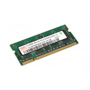 Memorii pentru laptop DDR2 SODIMM 512Mb, Diverse Modele