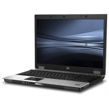 Mobile WorkStation HP 8730W, Core 2 Duo T9600 2.8Ghz, 4Gb DDR2, 320Gb HDD, DVD-RW, Webcam, HDMI, Nvidia Quadro Laptopuri Second Hand