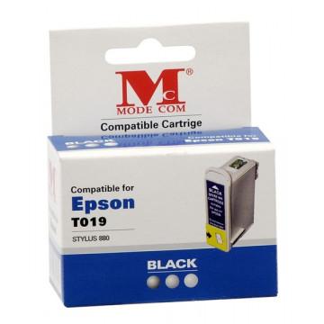 Modecom Cartus cerneala, Compatibil pentru Epson T018, Negru