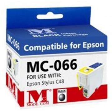 Modecom Cartus cerneala, Compatibil pentru Epson T066 black