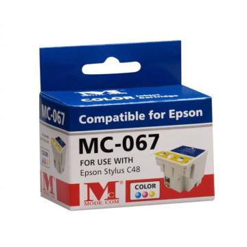 Modecom Cartus Color cerneala, Compatibil pentru Epson T067C