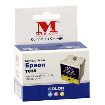 Modecom Cartus Color cerneala, Compatibil pentru EpsonT039