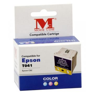 Modecom Cartus Color cerneala, Compatibil pentru EpsonT041