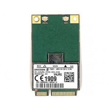Modul 3G DELL 5560 WWAN Mobile Broadband HSDPA GPS Ericsson F5321 Mini Card VNJRG Componente Laptop