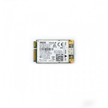 Modul 3G Laptop DELL 5530 WWAN Broadband Card HSDPA GPS KM266 Componente Laptop