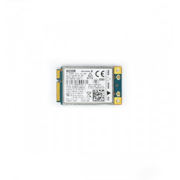 Modul 3G Laptop DELL 5540 WWAN Mobile Broadband MiniPCI Express Mini-Card Componente Laptop