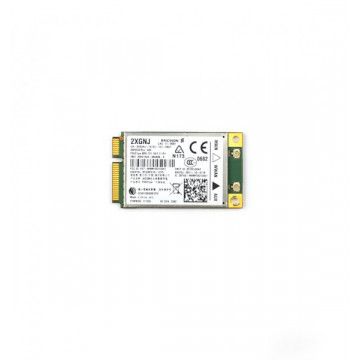 Modul 3G Laptop  Dell DW5550 WWAN Mobile Broadband MiniPCI Express Mini-Card Componente Laptop