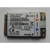 Modul 3G Laptop Ericsson F3507g WWAN Mobile Broadband MiniPCI Express Mini-Card