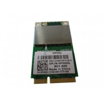Modul Bluetooth Laptop Mini Card Broadcom U40Z012 Componente Laptop