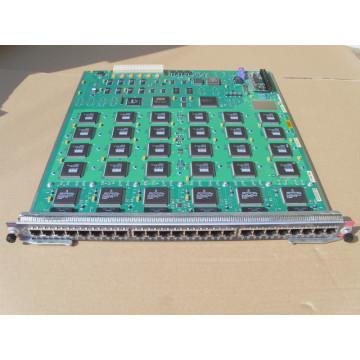 Modul Cisco WS-X5234, RJ-45 24 porturi, 10/100 Retelistica
