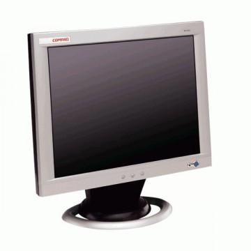 Monitoare Compaq TFT5030, 15 inci LCD, Display Zgariat Monitoare Second Hand