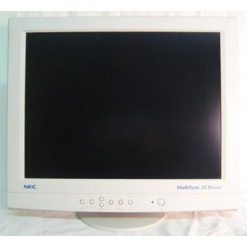 Monitoare Ieftine NEC MultiSync1525, 15 inci LCD, 1024 x 768 Monitoare Second Hand