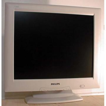 Monitoare ieftine Philips 170B2, 17 inci LCD, 1280 x 1024 Monitoare Second Hand