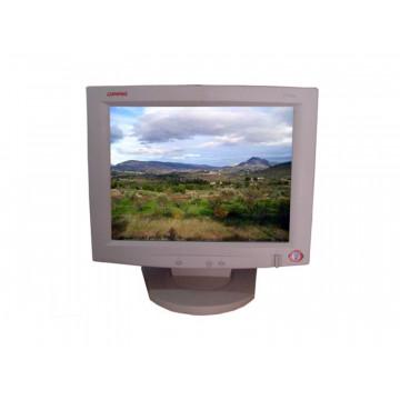 Monitoare LCD Compaq TFT5010, 15 inci, 1024 x 768 dpi Monitoare Second Hand