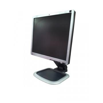 Monitoare LCD, HP 1950, 19 inci, 1280 x 1024, Lipsa masca butoane Monitoare Second Hand