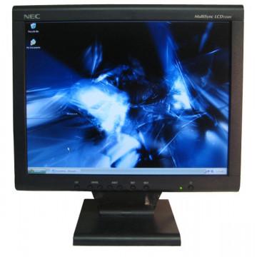 Monitoare LCD NEC MultiSync 1550V, 15 inci Monitoare Second Hand