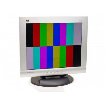 Monitoare LCD SH, ViewSonic Ve700, 17 inci, 1280 x 1024, VGA Monitoare Second Hand