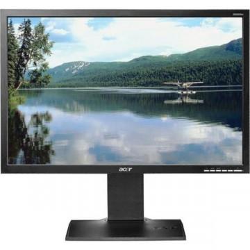 Monitoare Refurbished Acer B223W, 22 inci LCD, 1680 x 1050, 16.7 milioane culori Monitoare Refurbished