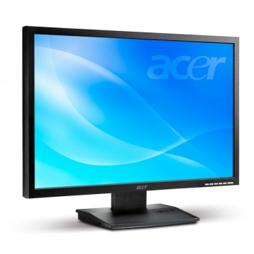 Monitoare sh Acer V223W, 22 inci, LCD, Widescreen Monitoare Second Hand